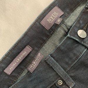 Not Your Daughters Jeans dark denim